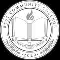 Intelligent.com Best Community College Seal