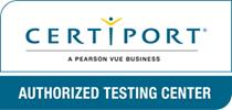 Certiport (Pearson Vue Business) Authorized Testing Center