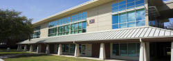 Niceville Campus Business Operations Building