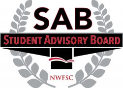 Logo for Student Advisory Board at NWFSC