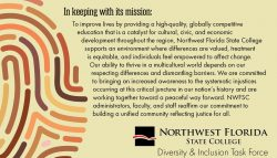 June 2020 NWFSC Diversity and Inclusion Statement