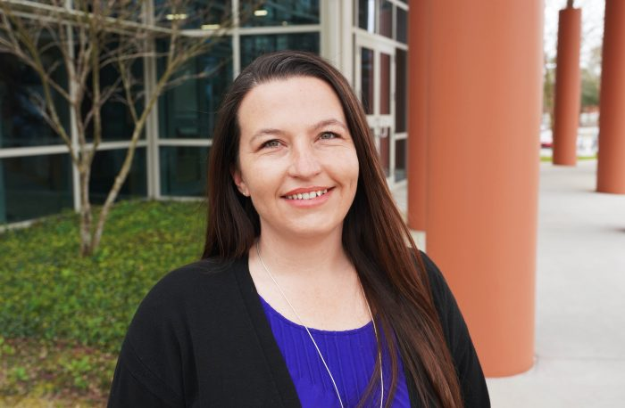 Northwest Florida State College Phi Theta Kappa student, Stephanie Manning, was named both as a 2021 Coca-Cola Academic Team Silver Scholar and a member of the All-Florida Academic Team.